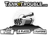 3 Kişilik Tank Oyunu