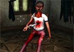 3D Zombili Ev Oyunu