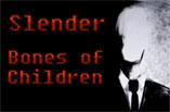 Slender Man Çocuk Katili İlk Versiyon Oyunu
