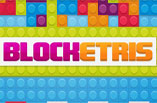 Block Etris Oyunu