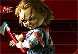 Chucky İş Başında Oyunu