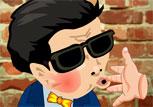 Gangnam Tokatla Oyunu