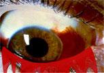 Gözlerin Kanı Oyunu