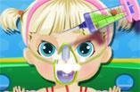 Hasta Bebek Oyunu