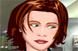 Kız Konuşturma 3D Oyunu