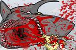Köpek Balığı Saldırısı Oyunu