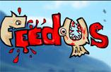 Korkunç Balık Oyunu