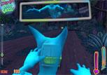 Scooby Doo Kaçış 3D Oyunu