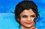 Selena Gomez Makyaj Yap Oyunu