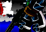 Silahlı Zombi