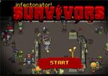 Survivor Zombiler Oyunu