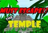 Tapınaktan Kaçış Oyunu