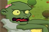 Zombilerin Saldırısı Oyunu